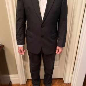 Jos. A. Bank Suits & Blazers - Jos. A. Bank Gray Color Suit - Coat 41 R and Pants